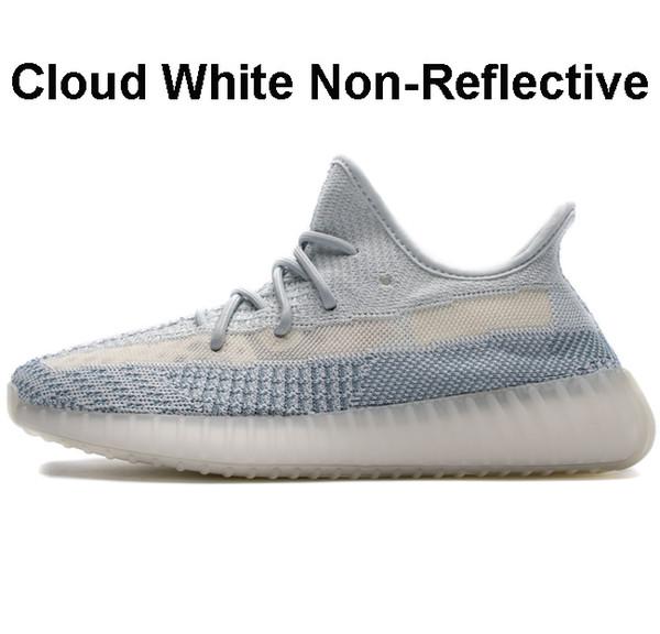 Cloud White non riflettente