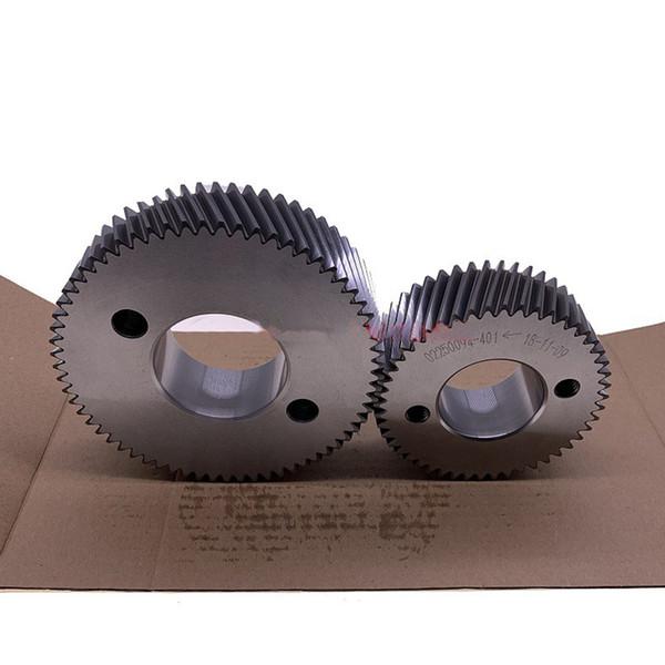 1092022825+1092022826 Motor Gearwheel Set for Atlas Copco Air Compressor Part