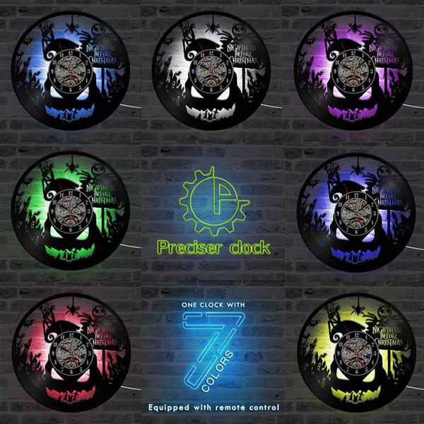 LED con 7 colores 12 pulgadas