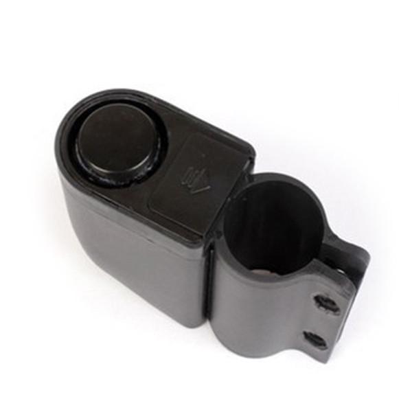 Nouvellement Verrouillage d'alarme de vélo sans fil avec télécommande Système de sécurité anti-vol BFE88