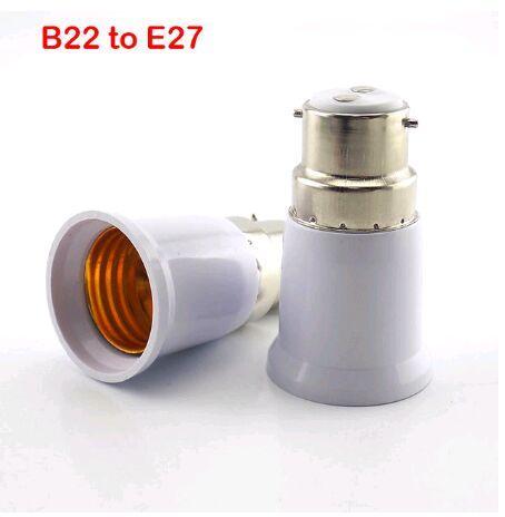 B22 à E27
