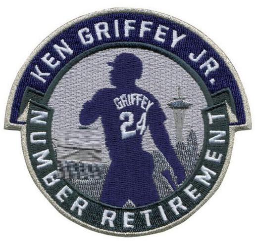 Retired Patch