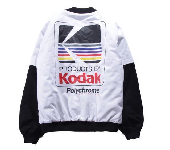 Marca Original maré marca lazer jaqueta de colete MA1 beisebol jaqueta de roupas de algodão MA1 yanye jaqueta. Personalidade costura jaqueta de moda
