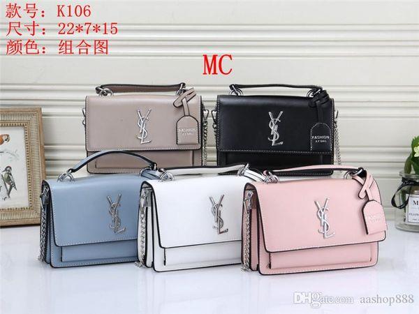 2019 стиль сумки модные кожаные сумки женские сумки на ремне сумки леди сумки сумки кошелек MCK106