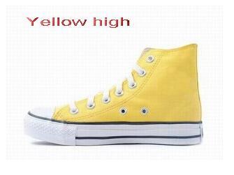 sport de style classique étoiles chuck Chaussure de toile Chaussures de sport Hommes / Femmes Chaussures de toile de unisexe L16