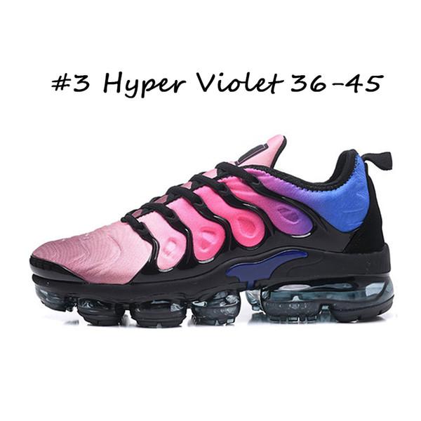 #3 Hyper Violet 36-45