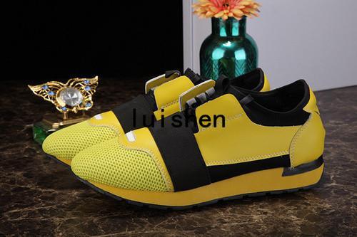 2018 Tasarımcı Düşük Yeni Varış Sneaker Kombinasyonu Tabanı Tabanı Botları Womens Womens Koşucu Ayakkabı En Kaliteli Spor Rahat Ayakkabılar n002