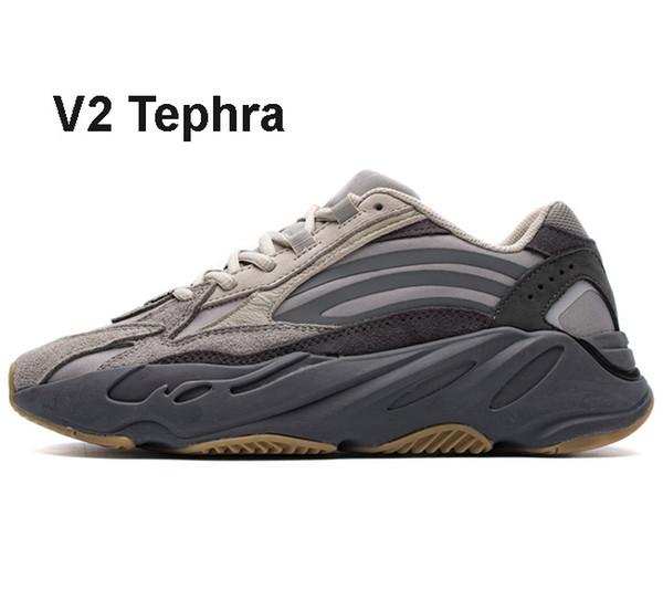 V2 Tephra