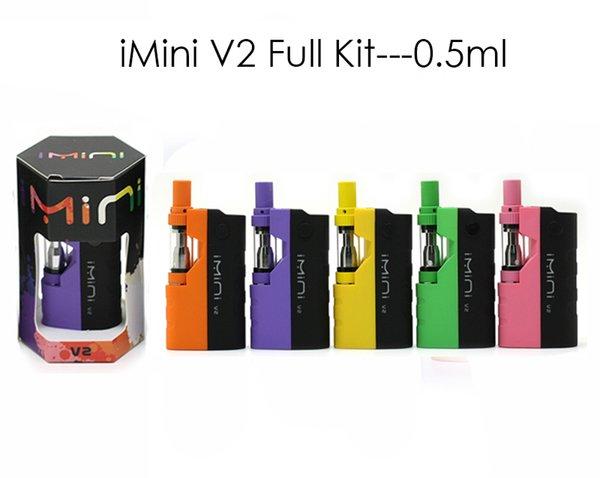 iMini V2 Kit---0.5ml