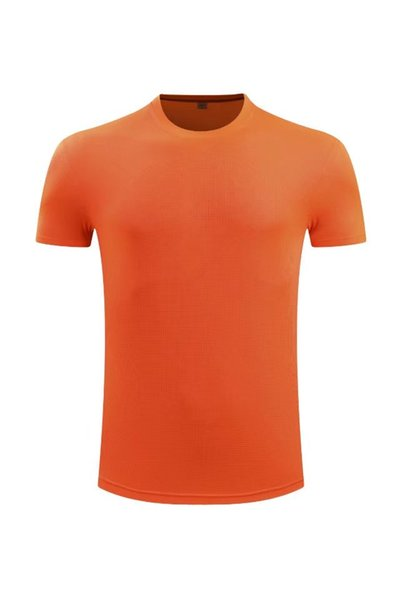 Camisa naranja 3031