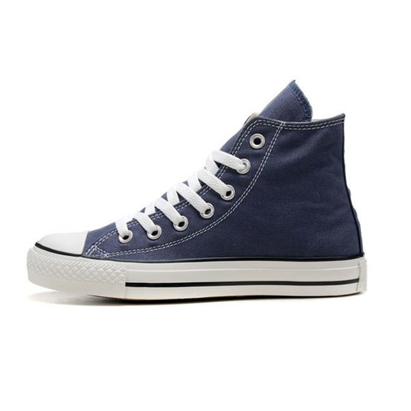 blue-high top