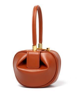 Sacs à main pour femmes en cuir véritable Livraison gratuite Mode Hobos Petites femmes Sacs Designer femmes soirée Top-handle sacs