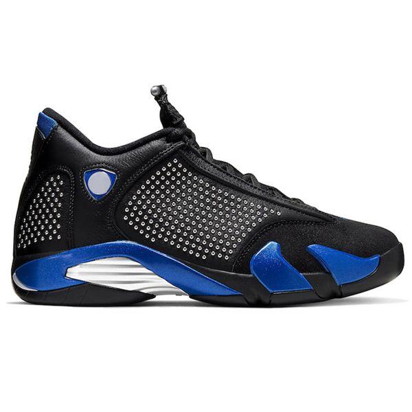 A2 SPM Black Blue