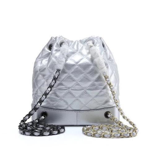 18top qualità 2019 marchio di moda A94485 borsa di design di lusso famoso Stray zaino donne borse spalla zaino borse crossbody vita