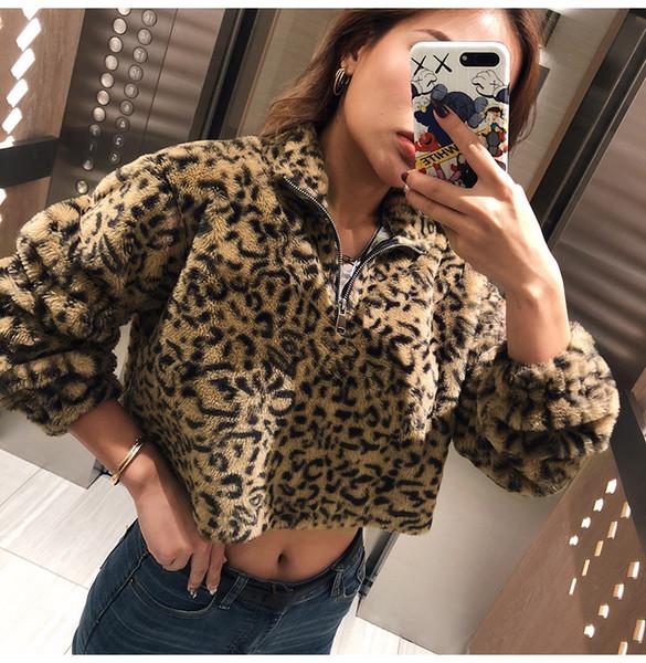 Leopard druckte