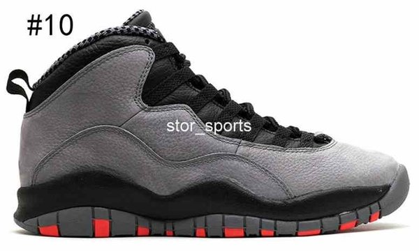 #10 grey infrared