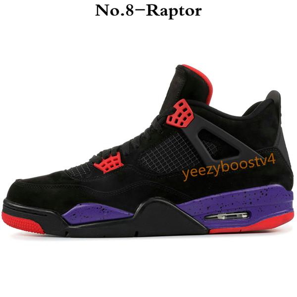 No.8-Raptor
