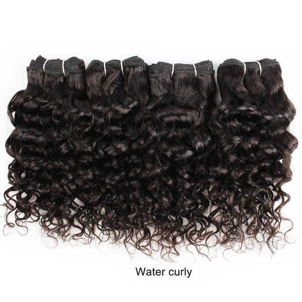 Água Curly