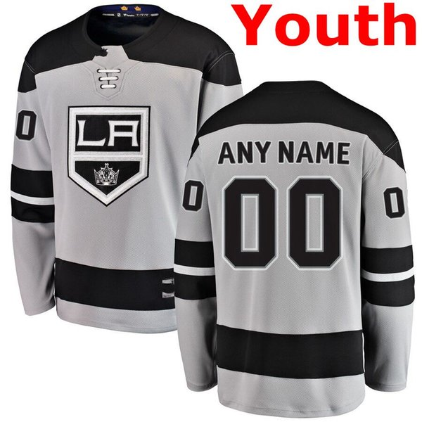 Youth grey Alternate