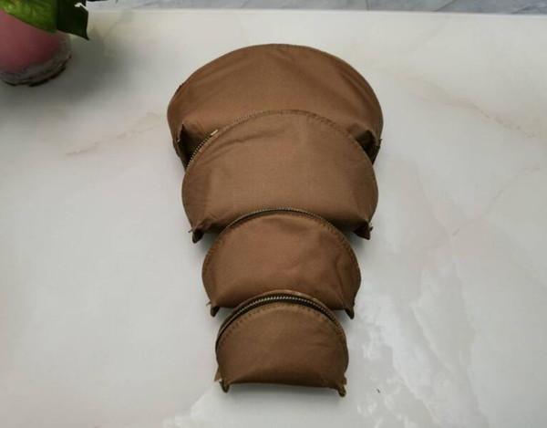 Mulheres Moda sacos cosméticos organizador famoso curso de designer bolsa de maquiagem bolsa de maquiagem senhoras bolsa cluch bolsas organizador 4pcs bolsa de higiene