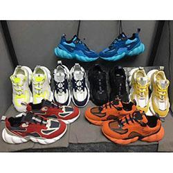 2019 de haute qualité Styliste triple Sneakers chaussures casual pour les hommes des femmes chaussures de plus en plus grand luxe size35-45 MK03