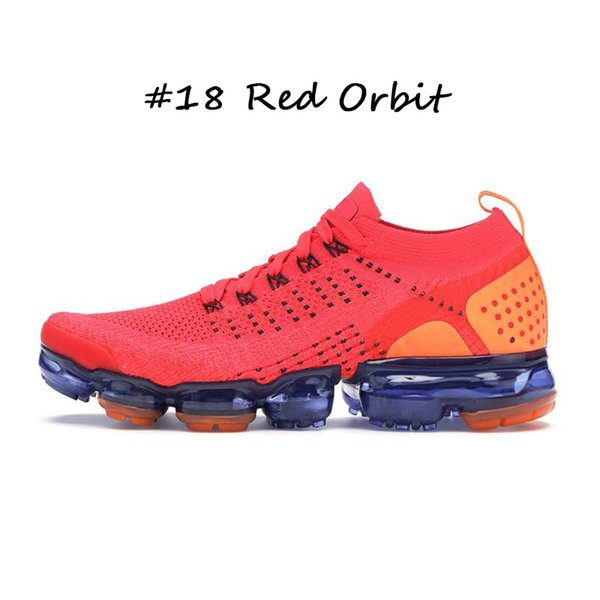 #18 Красная Орбита 40-45