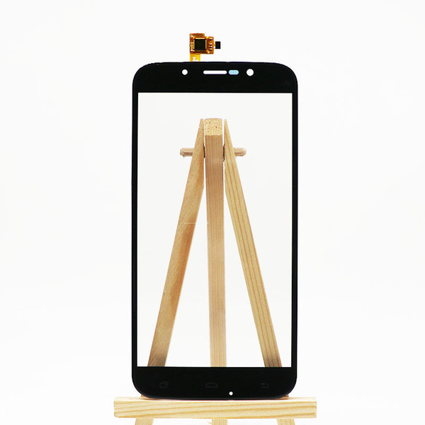 BingYeNing New Original For Umi Umidigi Rome x Touch Screen Digitizer glass panel Lens Assembly Replacement