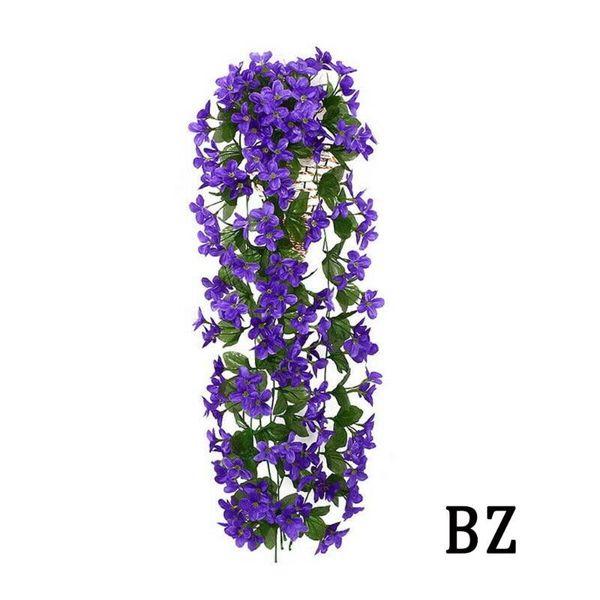 blu viola