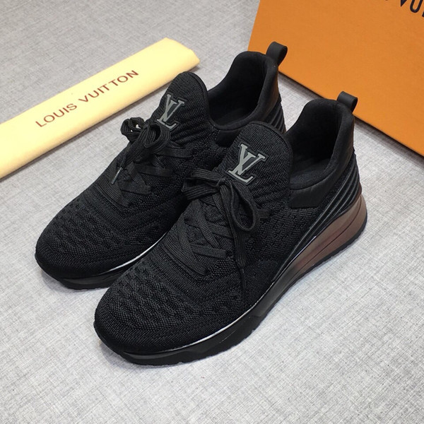Low price 2019 hot women's fashion Breathable dress shoes Free shipping Ladies luxury running shoes high quality