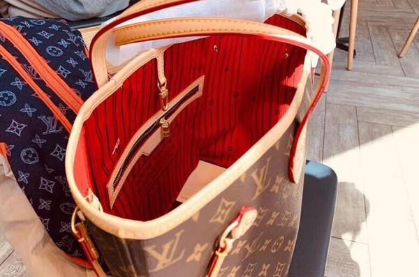 46 stil neue mode taschenhandtaschen für frauen große designer damen umhängetasche eimer geldbörse modemarke pu-leder große kapazität top-griff