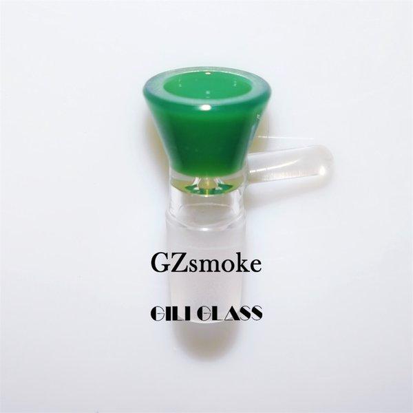 # 26-18.8mm jade tigela masculino