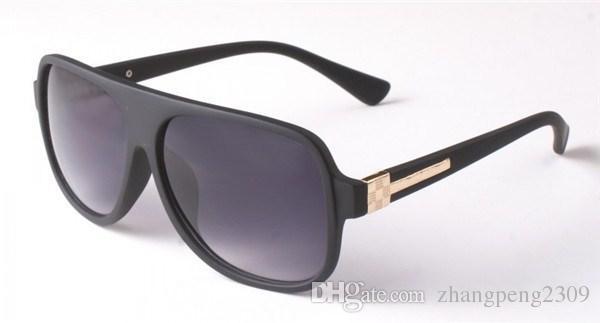 2017 Новые солнцезащитные очки, европейские и американские модные солнцезащитные очки 9012 UV400 100% анти-ультрафиолетовые очки