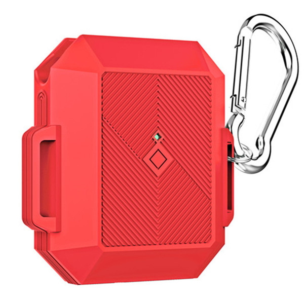 #2 Red