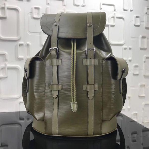 2019 Моды для Мужчин Открытый Рюкзак Сумка Марка Гаага Регулируемые Ремни Рюкзак Presbyopic Cortex N41379