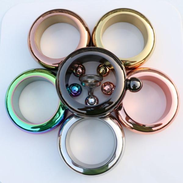 100M 3.5 OZ Bracelet Jug with Funnel Rose Gold 304 Stainless Steel Round Bracelet Men's Outdoor Hip Flask
