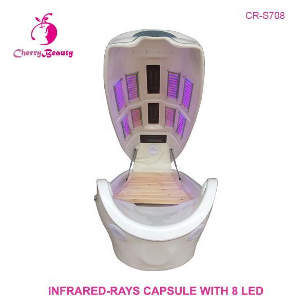 luce infrarossa per perdita di peso