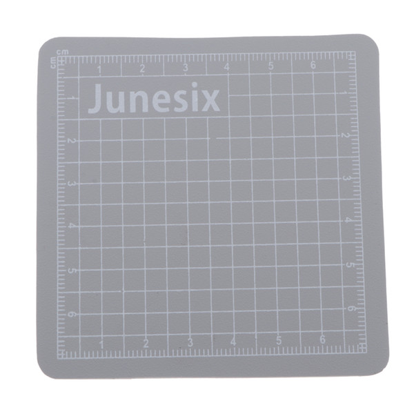 best selling 8cm PVC Cutting Mat For Quilting Sewing Scrapbooking DIY Cards Making Craft