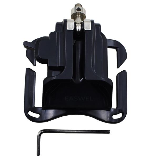 Fast Loading Hanger Video dslr Camera Bag Quick Release Camera Waist Belt Holster Buckle Button Mount Clip for Digital Hot Sale