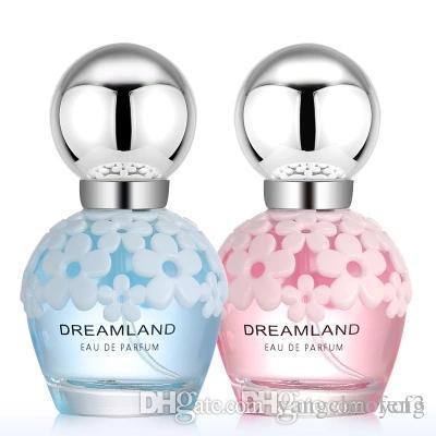 top popular perfume Hot Dream Lady Eau de Toilette ifresh women lady 100ML Perfume fresh c--k fragrance lasting perfume factory price free shopping 2021