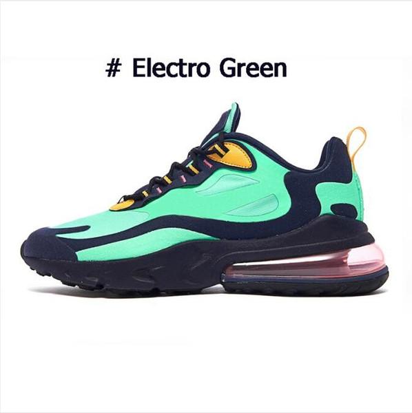 Elektro yeşil