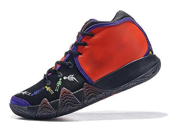 Kyrie Cheap Irving 4 Scarpe da basket 2019 Vendita calda Mens Designer Colorate di alta qualità Team Outdoor Scarpe da ginnastica Scarpe sportive 06