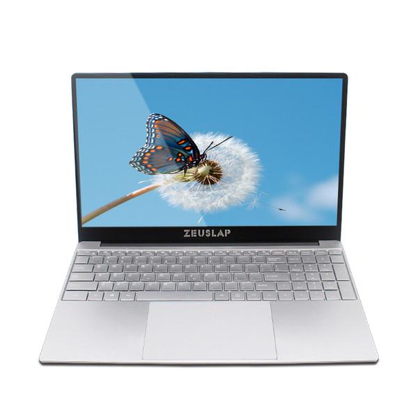 15.6 inch intel dual core i3-5005U laptop 1920x1080p ips screen 8gb ram 1000gb ssd notebook computer