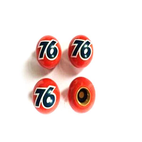 Número 76 Bola