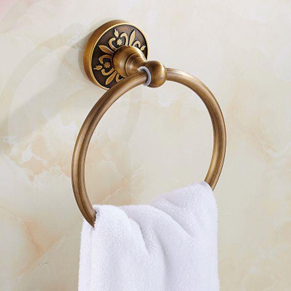 اللون: فقط خاتم منشفة