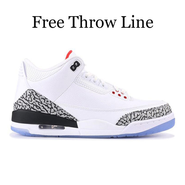Free Throw Line