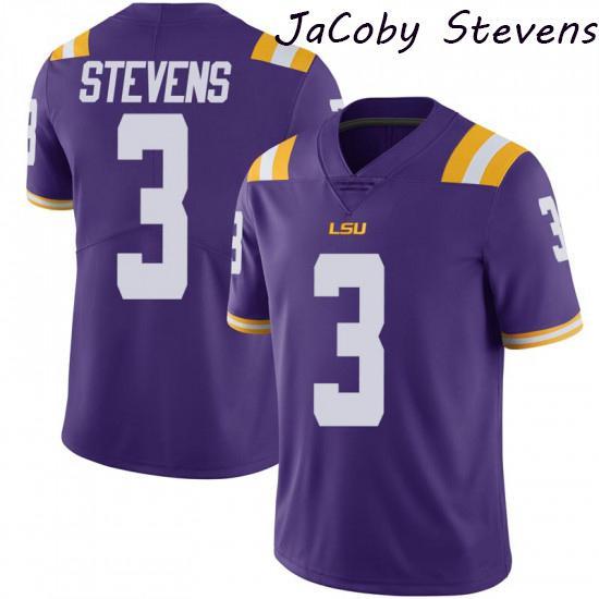 Jacoby Stevens
