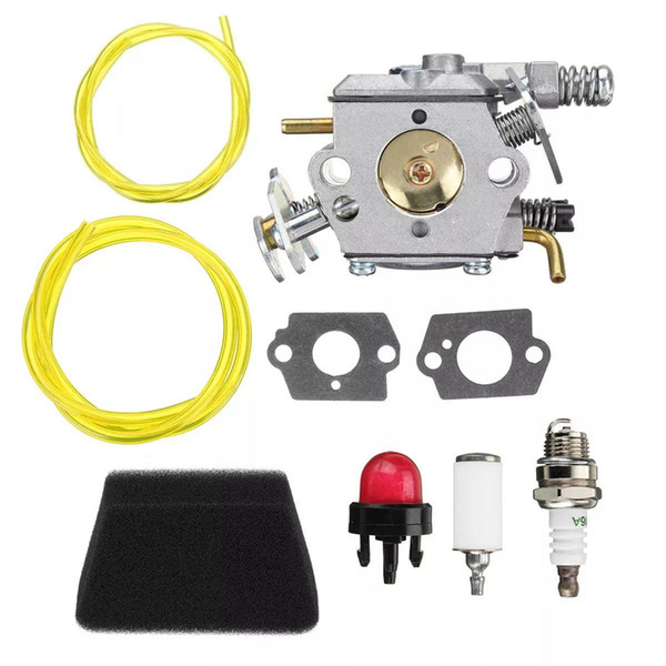 Chainsaw Carburetor Carb 545081885 For Poulan 1950 2050 2150 Walbro WT 891 662