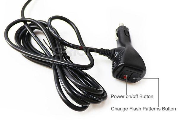 Default Switch 24W 8LED 24CM