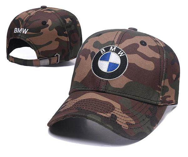 2019 New BMW adjustable F1 cap snapback hats baseball caps for men women sport hip hop mens womens bone gorras free shipping