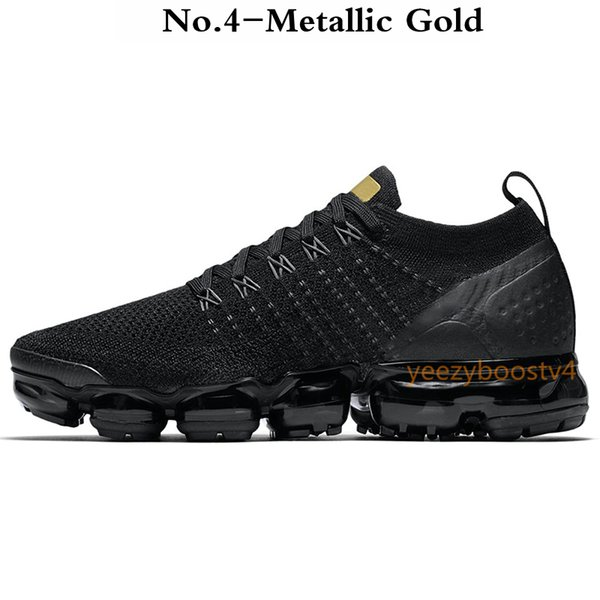 No.4-Metallic Gold